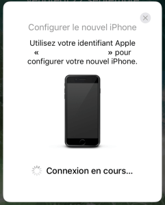 Trucs pour configurer un nouveau téléphone ou tablette