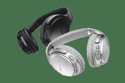 Écouteurs Bose Quiet Comfort QC 35 II