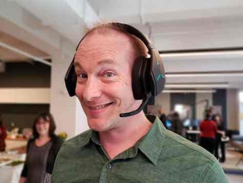 Écouteurs gaming sans fil