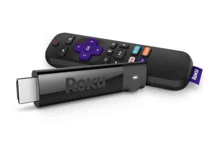 Roku Streaming Stick+ TV Netflix Crackle