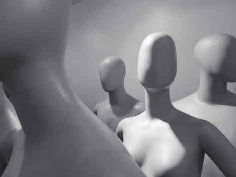 mannequins faux abonneés suiveux facebook followers