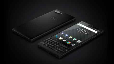 Key2 BlackBerry TCL 2018