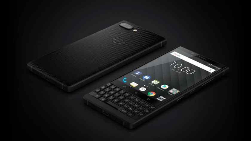 Key2 BlackBerry TCL 2018
