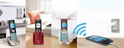 vtech connect to cell cellulaire ligne fixe
