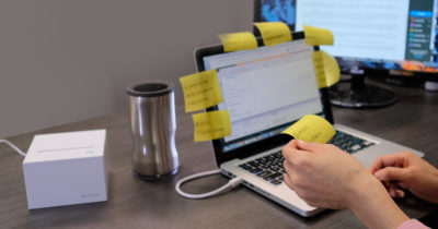 cubinote notes autocollantes post it note Canada