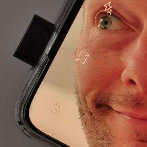 OnePlus 7 Pro caméra selfie égoportrait escamotable