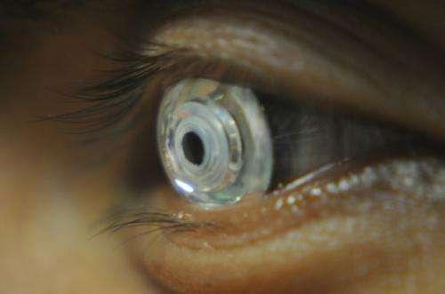 Réalité virtuelle au parc aquatique, verres de contacts qui zooment, reconnaissance faciale dans les bars…