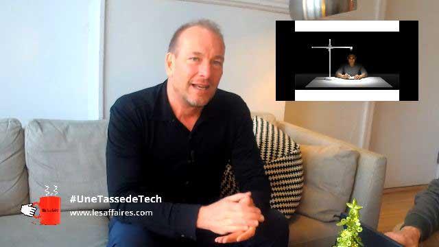 Coups de cœur pour l'amateur de techno 2019 du chroniqueur Pascal Forget podcast une tasse de tech