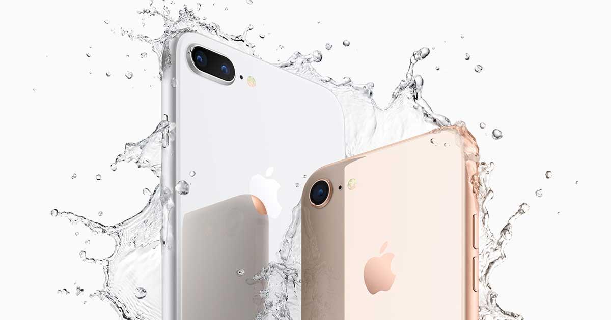iPhone 8 Plus iPhone 9 SE retard annonce pénurie délais