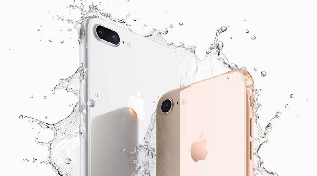 iPhone 8 Plus iPhone 9 SE retard annonce pénurie délais