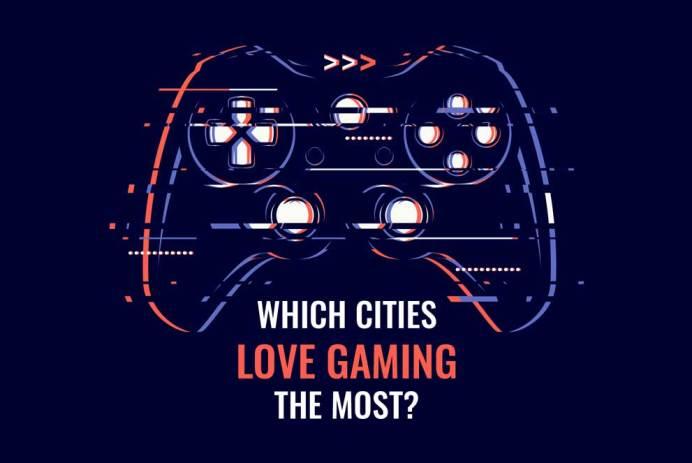 Montréal ville de jeux vidéos