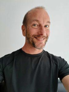 t-shirt vollebak carbon fiber black test Pascal Forget