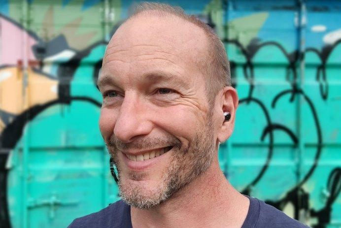 Galaxy Buds live Samsung écouteurs sans fil