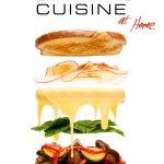 Modernist cuisine livre recette techno technologie geek