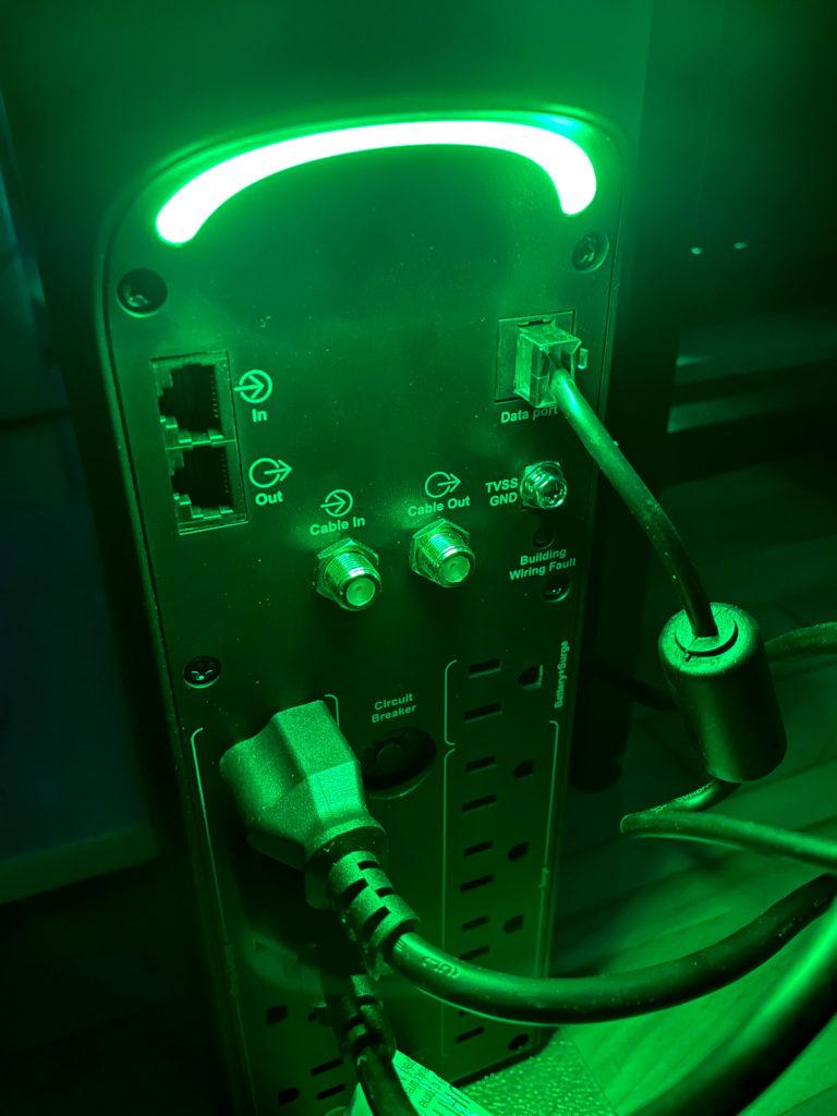 Back-UPS Pro Gaming UPS BGM 1500(B)