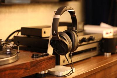Les LCD-1, des écouteurs pour les audiophiles
