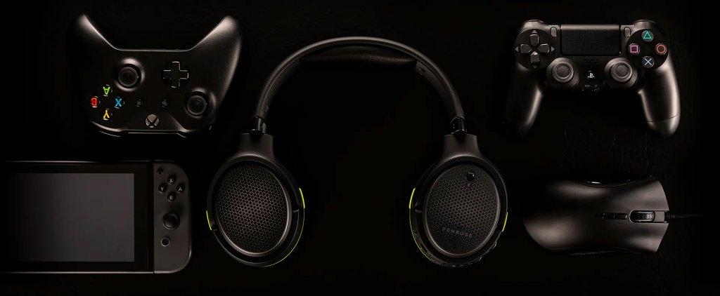 audeze penrose écouteurs planaires magnétique