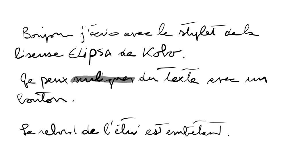 essai elipsa kobo texte critique test