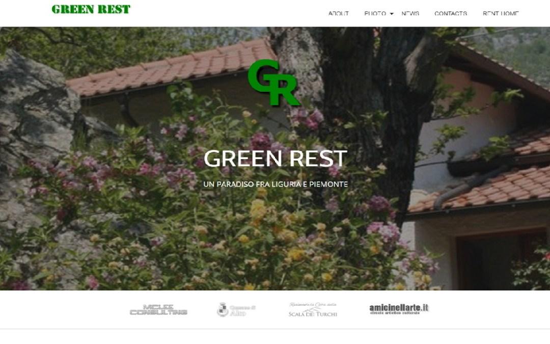 GREEN REST