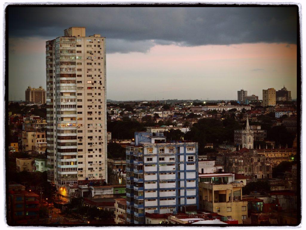 photo workshop with nicolas pascarel in Havana, Cuba