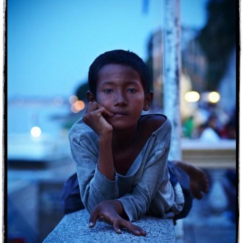 photo workshop in Cambodia by nicolas pascarel