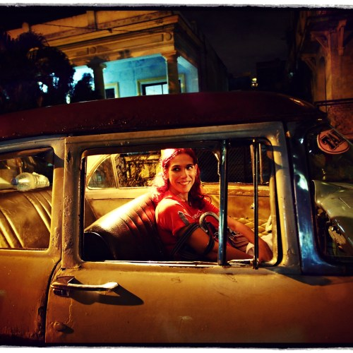 photo workshop with nicolas pascarel in Havana, Cuba
