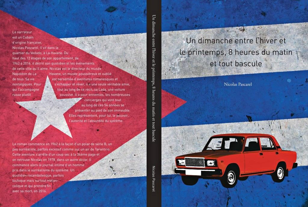 nicolas pascarel in Havana Cuba