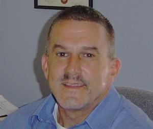Jon Wisenbaker, Team leader of Child Protection Team of Pasco Count