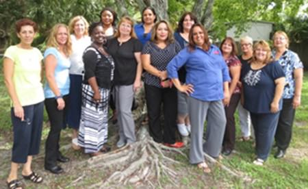 MEET OUR HEALTHY FAMILIES PASCO-HERNANDO TEAM