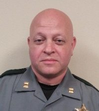 Eric Seltzer Pasco Sheriff's Office