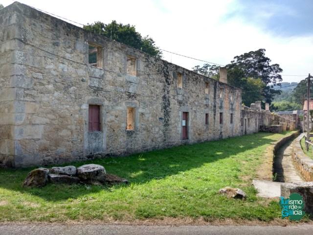 Antigua Fábrica de Sargadelos