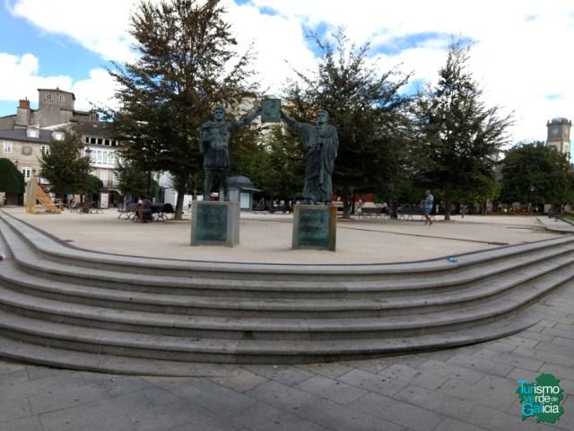 Monumento Fundadores