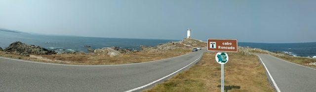 Punta do Roncudo