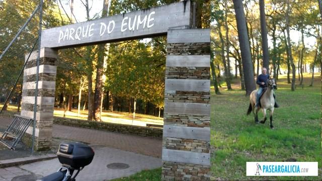 Parque do Eume