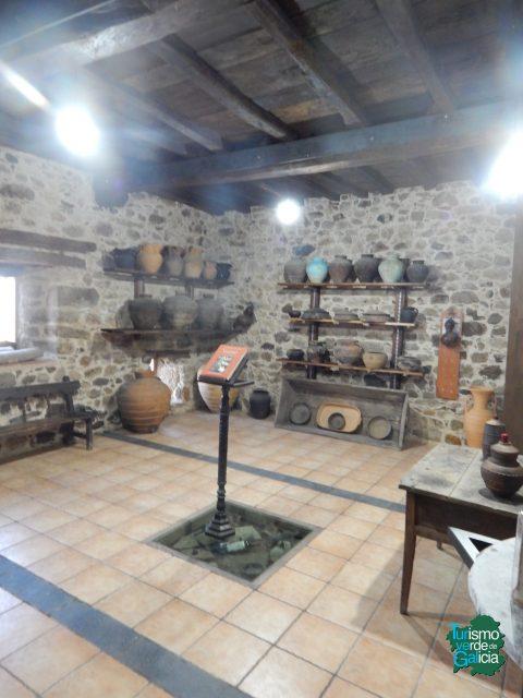 Museo Rectoral de Gundivós
