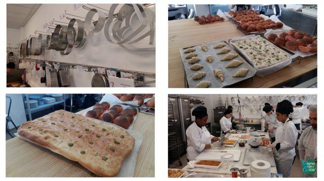 Panadería e Pastelería