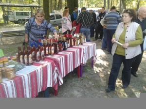 медові вина медовуха Бджолярський Круг 2016