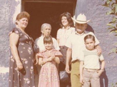 Cesar Family Photo