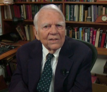 Andy Rooney On Sex
