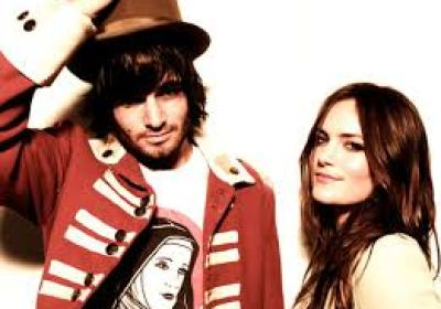 Horse and Cart - Angus & Julia Stone