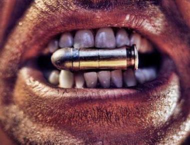 Bite the Bullet - Common Phrases