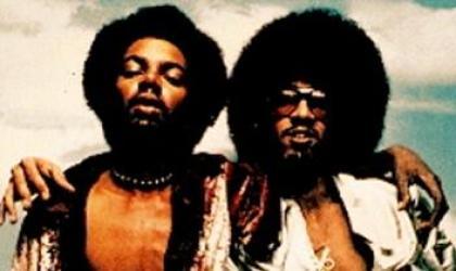 Brothers Johnson -Stomp 1980 live