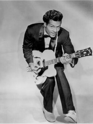 My Ding A Ling - Chuck Berry