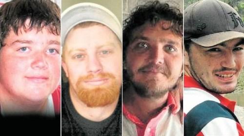 Third Man Dies After Drinking Home Brew