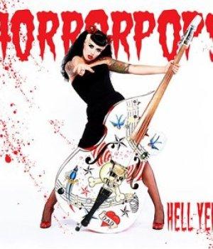 Horrorpops - Miss Take