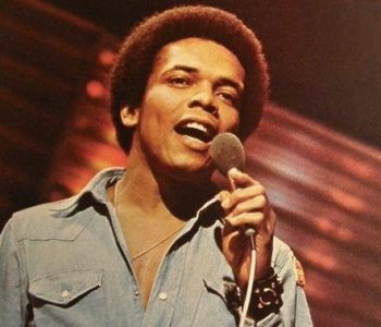 Johnny Nash - Hold me tight