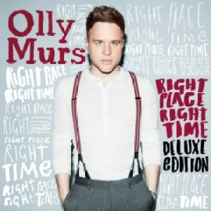 Dear Darlin' - Olly Murs