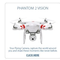 Your Flying Camera