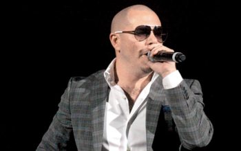 Rain Over Me - Pitbull ft Marc Anthony