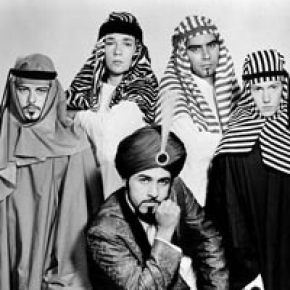 Little Red Riding Hood - Sam the Sham and the Pharaohs
